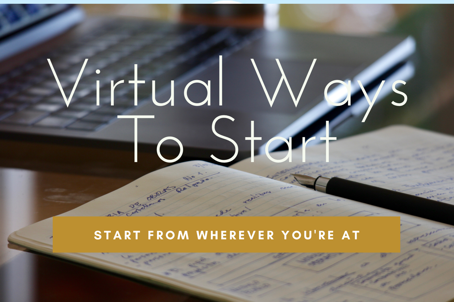 Virtual Ways To Start (6)